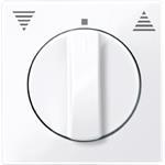 Merten Zentralplatte aws/gl 567125