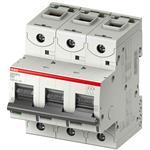 ABB Stotz S&J Photovoltaik Strangschutz S802PV-S80
