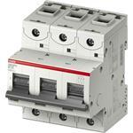 ABB Stotz S&J Photovoltaik Strangschutz S803PV-S63