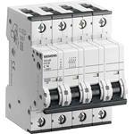 Siemens Leitungschutzschalter 5SY4610-7