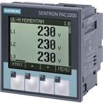 Siemens Schalttafelmessgerät 7KM3133-0BA00-3AA0