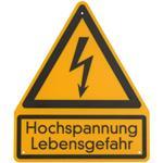 Dehn+Söhne Warn-/Hinweisschild WHS HS LG