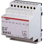 ABB Stotz S&J Analogaktormodul 4fach AAM/S 4.1