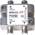 Astro Strobel Abzweiger 2-fach HFD 212