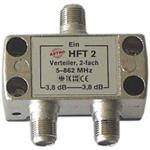 Astro Strobel Verteiler HFT 2