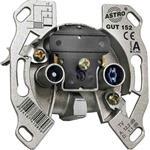 Astro Strobel Antennensteckdose GUT 152