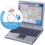 Astro Strobel HE-Programmiersoftware 330630