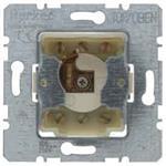 Berker Schlüsselschalter 2-pol. 383210