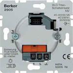 Berker Triac Schalteinsatz 2905