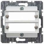Berker Zentralplatte pws 147009
