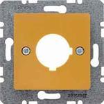 Berker Zentralplatte ge 143207