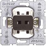 Berker Tastereinsatz 505103