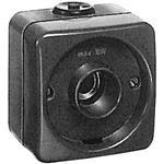 Berker AP-Lichtsignal E14 5152