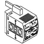 OBO Bettermann Oberteil MC 50-B 0 VDE
