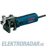 Bosch Kantenfräse GKF 600 Professional