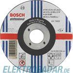 Bosch Trennscheibe 2 608 600 394