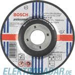 Bosch Trennscheibe 2 608 600 005
