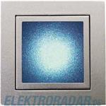 Brumberg Leuchten LED-Wand-EB-Leuchte alu P3730B
