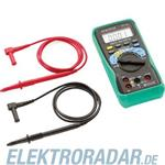 Cimco Multimeter Digital 111404
