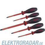Cimco 2K-VDE-Schraubendreher-Set 117700