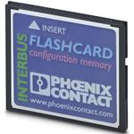 Phoenix Contact Speicherkarte CF FLASH 256MB