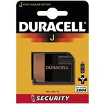 Procter&Gamble Dura. Batterie Security J Bli.1