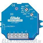 Eltako Funkaktor Multifunktions FMS61NP-230V