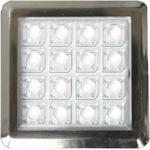 EVN Elektro LED Anbauleuchte SL1 601
