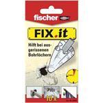 Fischer Deutschl. FIX.it Karte 92507