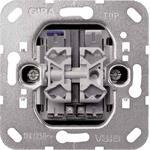 Gira Serien-Kontrollschalter 014500