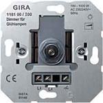 Gira Dimmer-Einsatz 118100