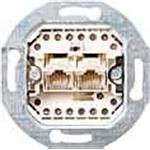 Gira UAE-Steckdosen-Einsatz 018900