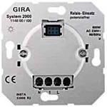 Gira Relais-Einsatz 114800