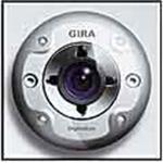 Gira Farbkamera anth 126567