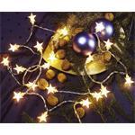 Hellum Glühlampenwer Micro-Lichterkette 592627