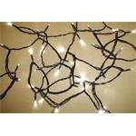 Hellum Glühlampenwer Dioden-Lichterkette 560817