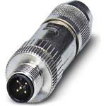 Phoenix Contact Sensor-/Aktor-Stecker SACC-M12MS-4SC SH