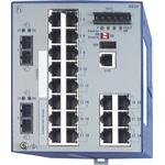 Hirschmann INET Ind.Ethernet Switch RS20-2400M2M2SDAP