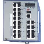 Hirschmann INET Ind.Ethernet Switch RS20-2400T1T1SDAE