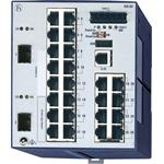 Hirschmann INET Ind.Ethernet Switch RS30-2402O6O6SDAP