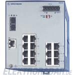 Hirschmann INET Ind.Ethernet Switch RS20-1600M2T1SDAU