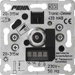 Peha Phasenabschnittdimmer D 433 HAB O.A.
