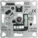 Peha Phasenabschnittdimmer D 434 O.A.