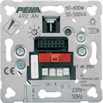 Peha UP-Dimm-und Schalt-Einsatz D 492 AN O.A.