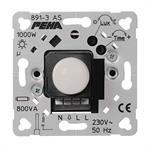 Peha Automatik-Schalter D 891-3 AS O.A.