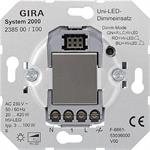Gira LED-Univers.-Dimmereinsatz 238500