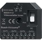 Busch-Jaeger Aktiv Videoverteiler 83320/4 U