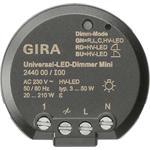 Gira Uni-LED-Dimmer Mini 244000