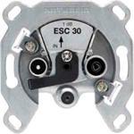 Kathrein SAT-Steckdose 3-fach ESC 30