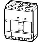 Eaton Leistungsschalter NZMB1-4-A63